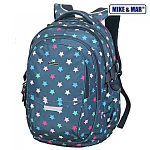 Модный рюкзак для подростка девочки Mike&Mar