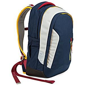 Рюкзак Ergobag Satch Sleek цвет Flash Hopper