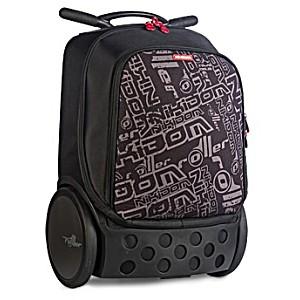 Рюкзак на колесиках Nikidom Base Logo арт. 9005 (19 литров)