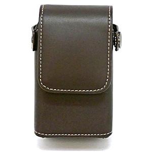 Чехол для телефона на ранец РАНДОСЕРУ цвет коричневый