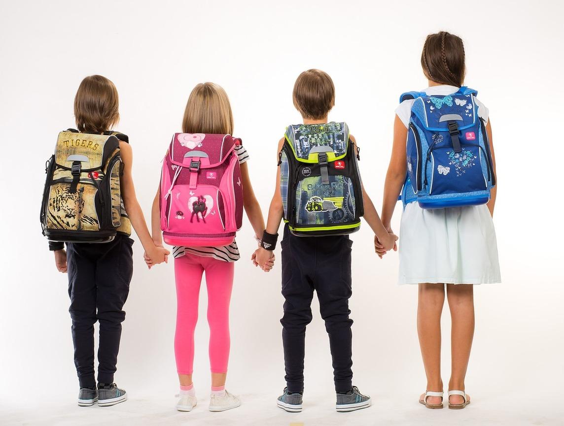 Ранец-рюкзак Belmil Comfy Pack 405-11/683 цвет Pink & Purple Harmony+ дождевик, - фото 16