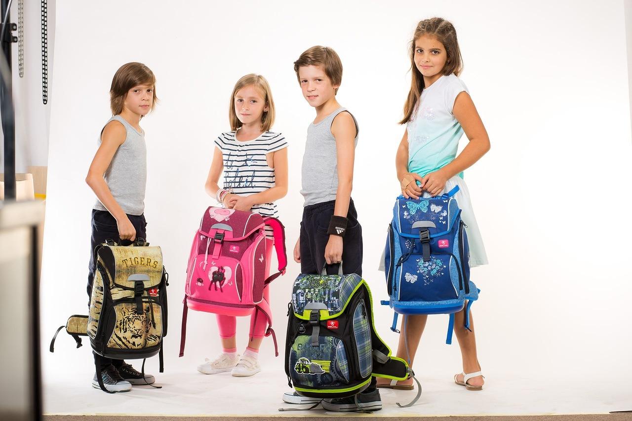 Ранец-рюкзак Belmil Comfy Pack 405-11/683 цвет Pink & Purple Harmony+ дождевик, - фото 17