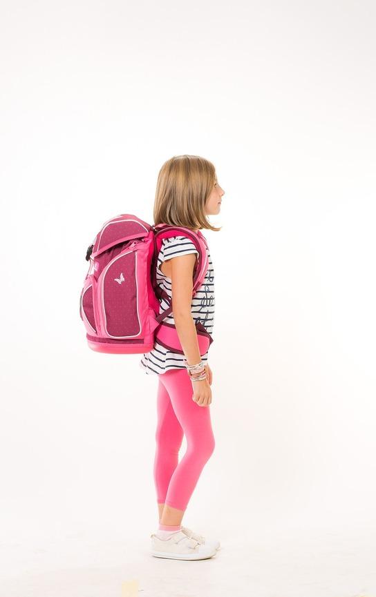 Ранец-рюкзак Belmil Comfy Pack 405-11/683 цвет Pink & Purple Harmony+ дождевик, - фото 14