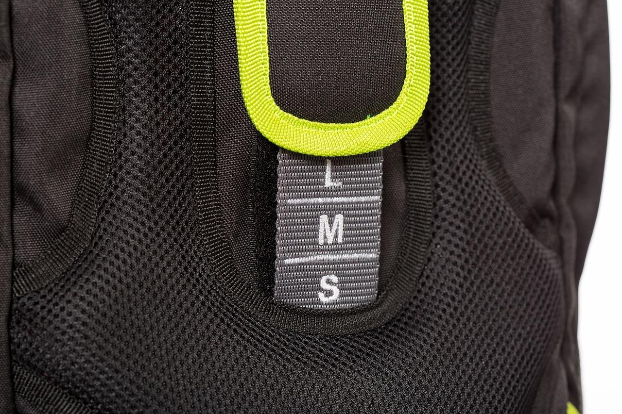 Ранец-рюкзак Belmil Comfy Pack 405-11/683 цвет Pink & Purple Harmony+ дождевик, - фото 13
