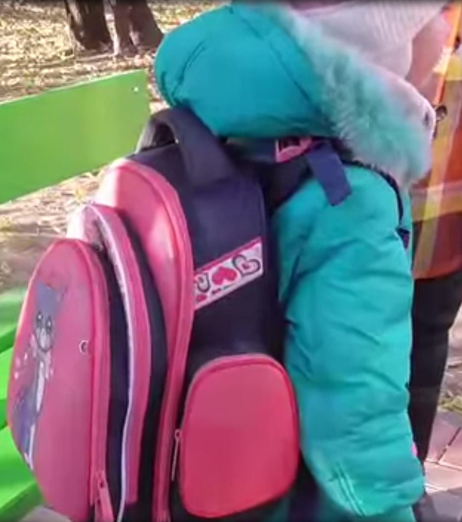 Школьный рюкзак Hummingbird TK51 официальный с мешком для обуви, - фото 4