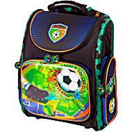 Школьный рюкзак - ранец HummingBird K109 Soccer Club с мешком для обуви + пенал