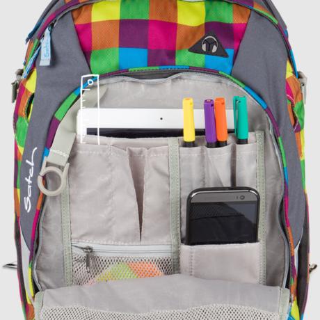 Рюкзаки Satch цвет Hip Flip, - фото 11