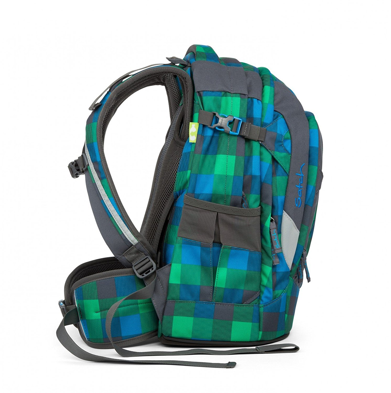 Рюкзаки Satch цвет Hip Flip, - фото 3