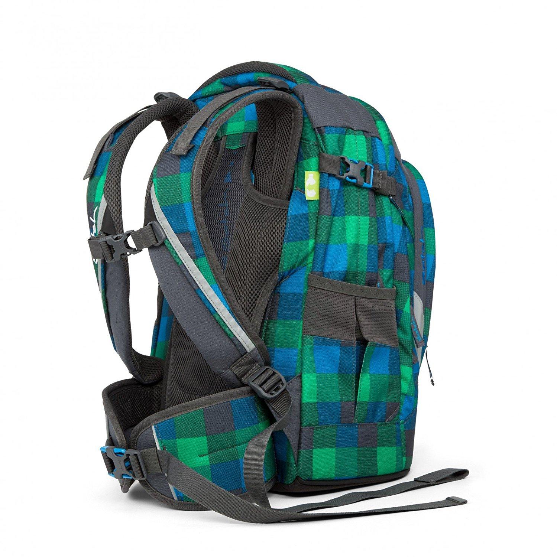 Рюкзаки Satch цвет Hip Flip, - фото 4