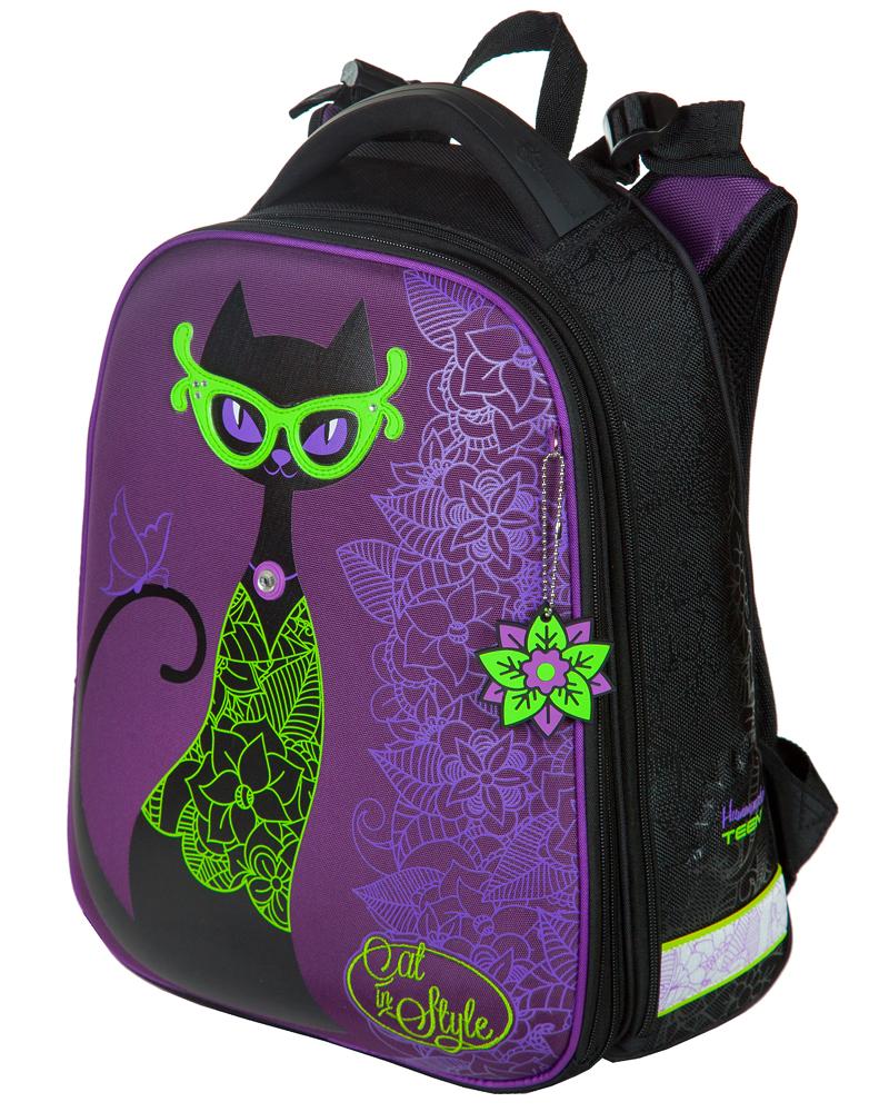3f2a7b158042 Купить Школьный рюкзак Хамминберд T81 официальный — купить в Майкопе ...