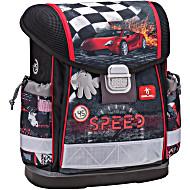 Школьный ранец Belmil 403 13 Speed 1 - Белмил Скорость (с болидом)