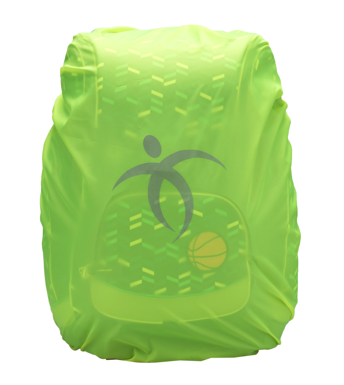 Ранец-рюкзак Belmil Comfy Pack 405-11/683 цвет Pink & Purple Harmony+ дождевик, - фото 12