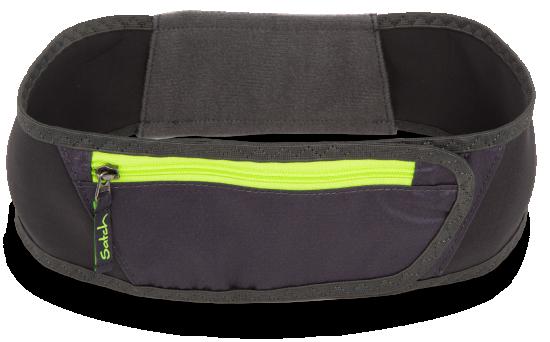 Молодежный рюкзак Satch Move Black Bounce, - фото 9